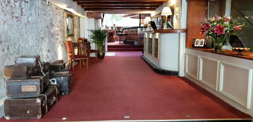 Rembrandtplein Hotel photo 30