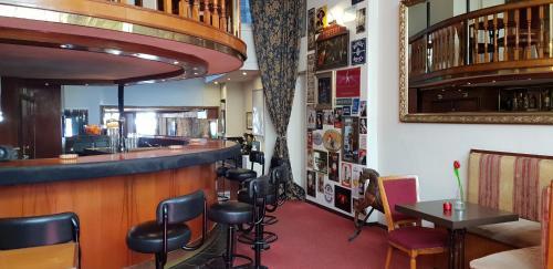 Rembrandtplein Hotel photo 31