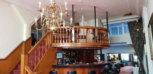 Rembrandtplein Hotel photo 16
