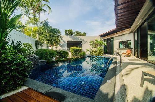 Private ROMANTIC Villa Private ROMANTIC Villa