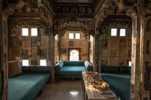 NH8, Near Eklingji Temple Delwara, Udaipur, Rajasthan 313202, India.
