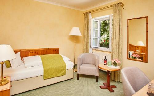 Hotel Freisinger Hof photo 26