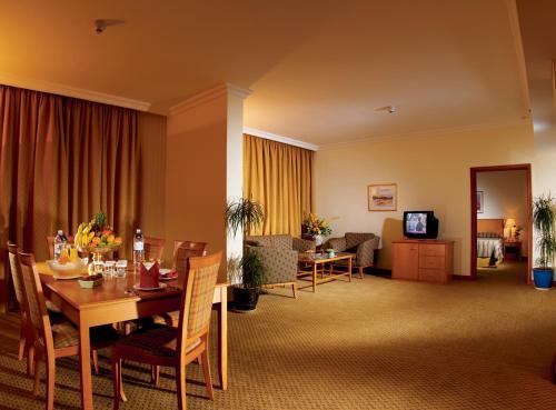 Foto - Swiss-Belhotel Sharjah