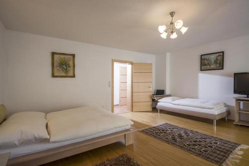 Ferienwohnung Karakas - Apartment - Going am Wilden Kaiser
