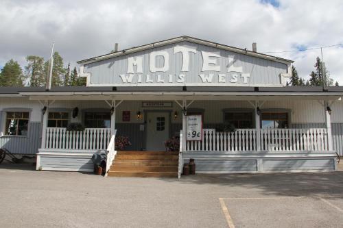 . Motel Willis West