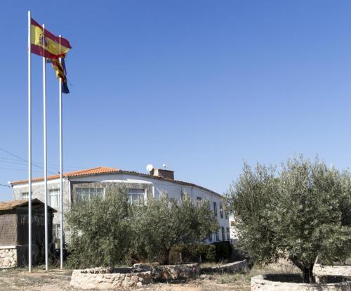 . Hotel Rural Torralba
