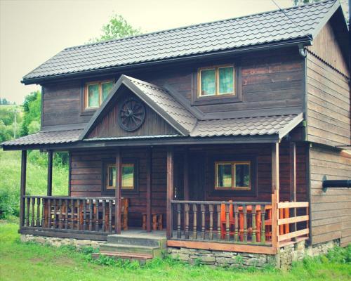Chata Reľov - Accommodation