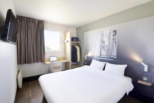 BandB Hotel BOURGES  2
