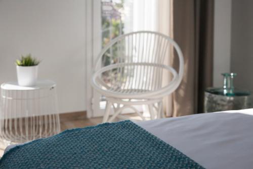 Habitación Doble Estándar - 1 o 2 camas - Uso individual Hotel Boutique Balandret 50