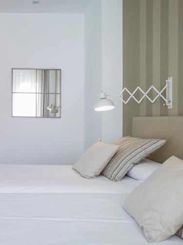 Habitación Doble Estándar - 1 o 2 camas - Uso individual Hotel Boutique Balandret 53