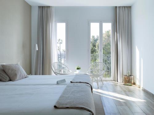 Standard Double or Twin Room - single occupancy Hotel Boutique Balandret 54