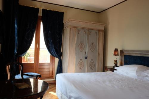 Hotel La Calcina Zimmerfotos