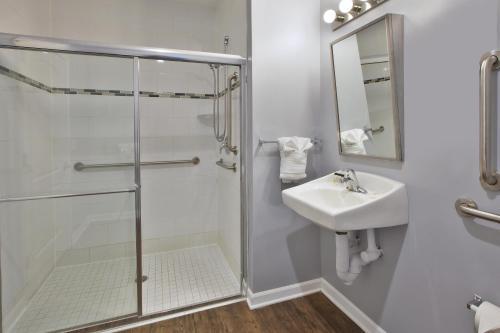 Hotel Chicago West Loop Двухместный номер - Для гостей с ограниченными физическими возможностями