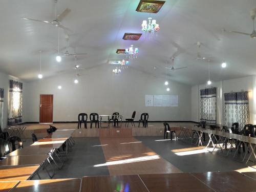 Mountain City Lodge, Luwingu