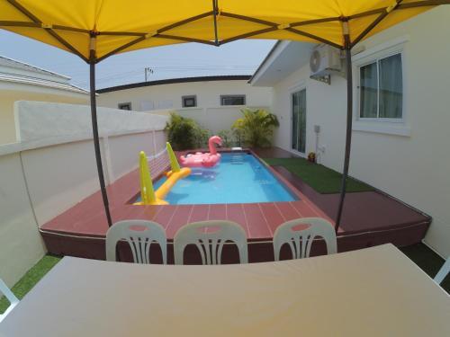 Nano Pool Villa 88 Nano Pool Villa 88