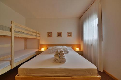 Casa Pisolo Falcade - Apartment