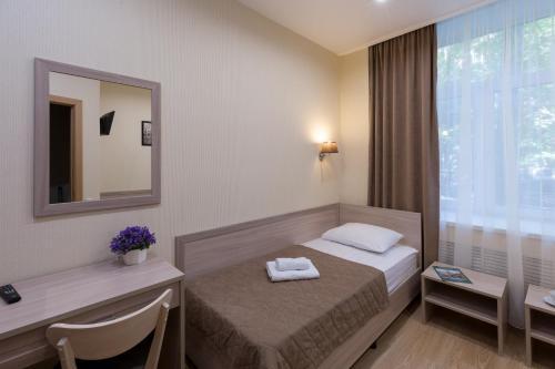 Mini Hotel Akademik