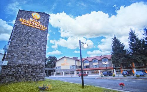 . Bolu Koru Hotels Spa & Convention