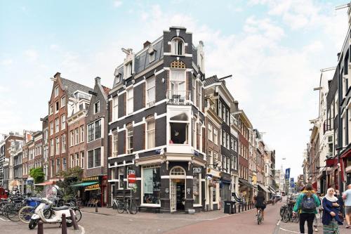 Hans Brinker Hostel Amsterdam photo 17