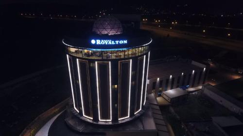 Osmaniye Royalton Hotel tatil