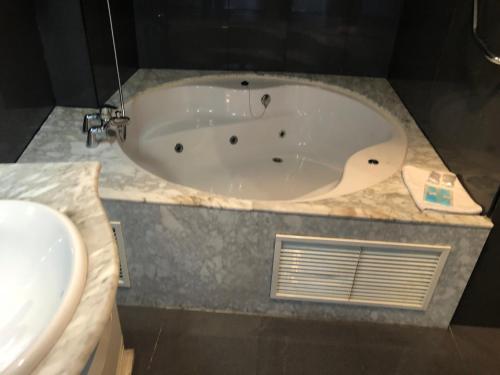 תמונות לחדר Hotel Vía Valentia