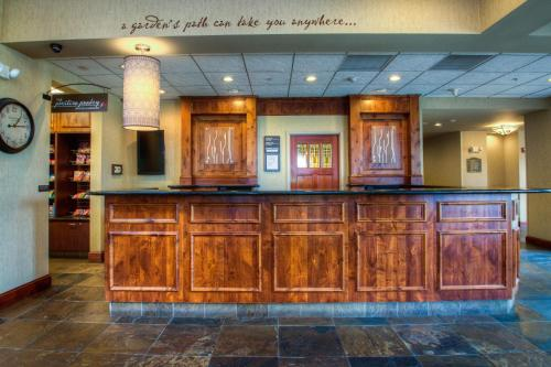 Hilton Garden Inn Boise / Eagle - Hotel