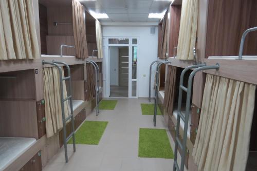 Hostel SV