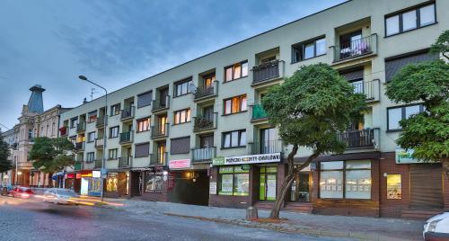 . Apartamenty Częstochowa