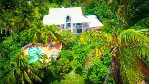 Hotel Ocean View Sai