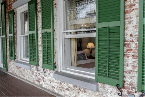 The Marshall House Historic Inns of Savannah Collection - Savannah, GA GA 31401