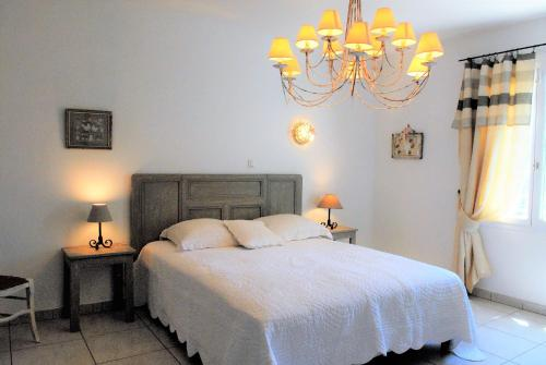 Lousoan - Chambre d'hôtes - Aix-en-Provence