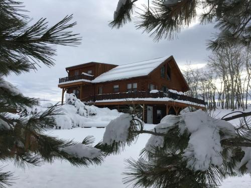 Sallys-cabin