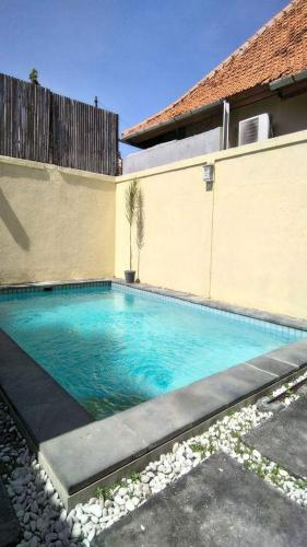 Loven Private Pool Villa Sanur, Denpasar