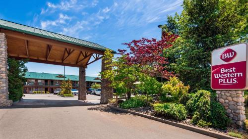 Best Western Promo Code 2020 Best Western Plus Hartford Lodge Hotel Sutherlin in OR