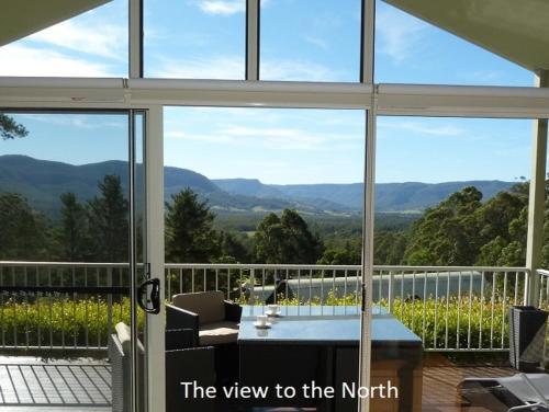 Hillcrest Villa 62 KangarooValley Resort