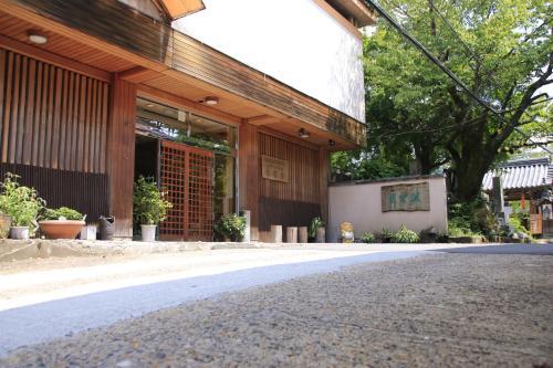 景勝芳雲日式旅館