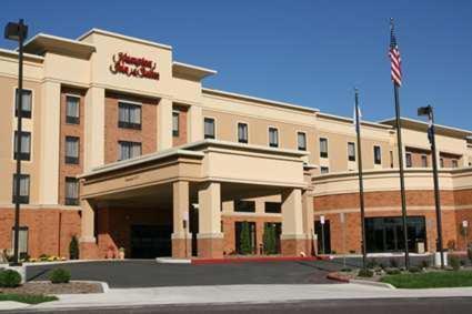 Hampton Inn And Suites Columbia - Columbia, MO 65201