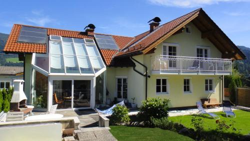 Ferienwohnung Holiday - Apartment - Radstadt