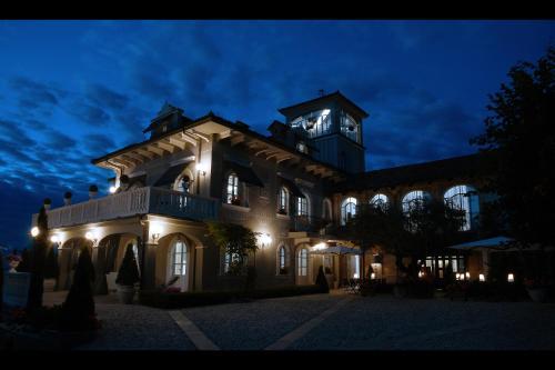 La Ribezza Boutique Hotel