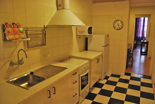 Clot MiraBarna Apartments photo 11