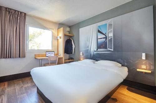 BandB Hotel LE HAVRE Harfleur 1