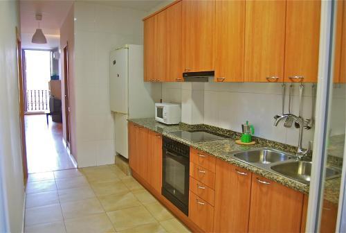 Clot MiraBarna Apartments photo 23