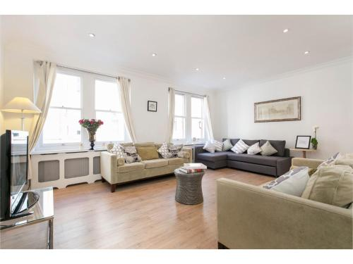 Fitzrovia Serviced Apartments, Regents Park