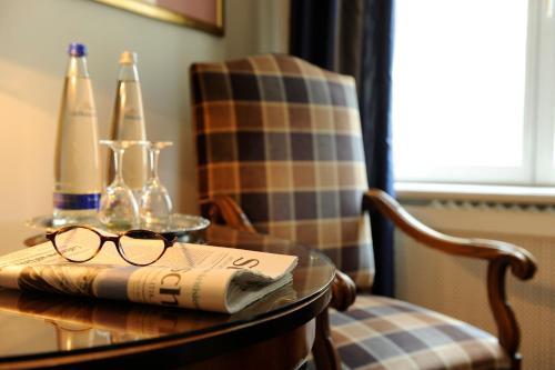 Hotel Splendid Dollmann photo 12