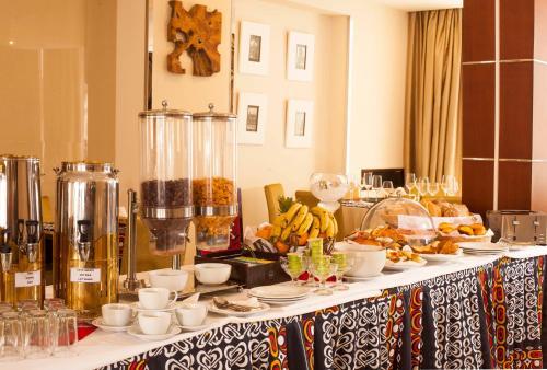 Фото отеля Chik-Chik Namibe