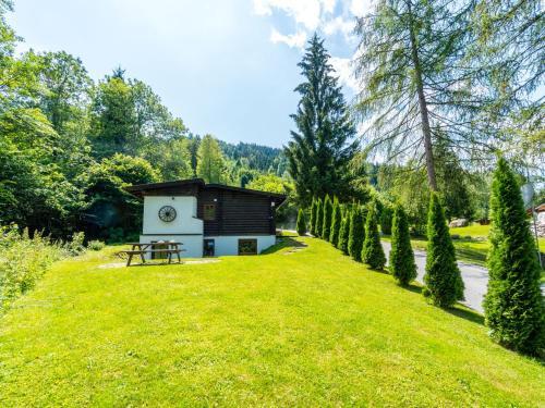 Chalet Chalets Im Brixental V 1 - Hopfgarten im Brixental
