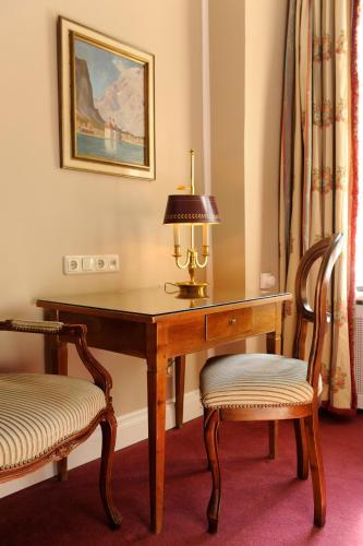 Hotel Splendid Dollmann photo 58