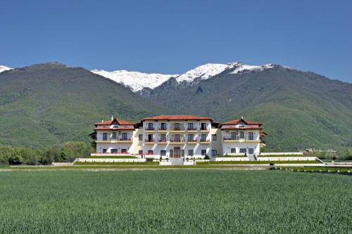 . Villa Belles