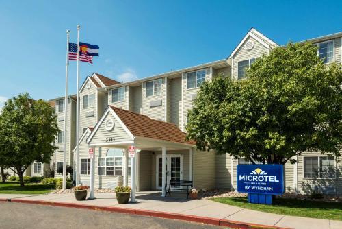 . Microtel Inn and Suites Pueblo