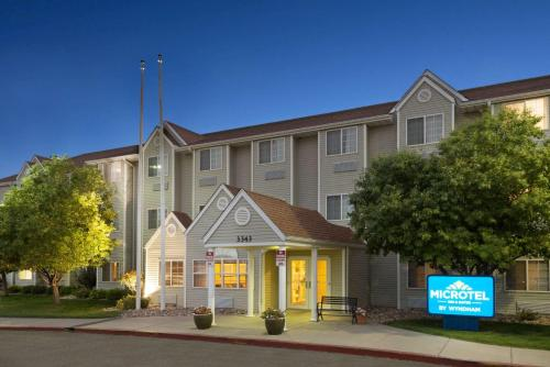 Microtel Inn & Suites By Wyndham Pueblo - Pueblo, CO 81004